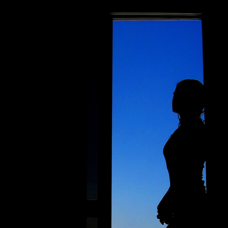 silhouette door cc BrittneyBush 179668627_c8d1dbd40f_b