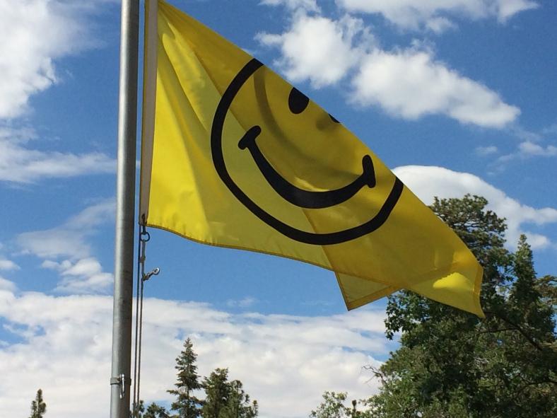 Happy Camper - DeBenneville